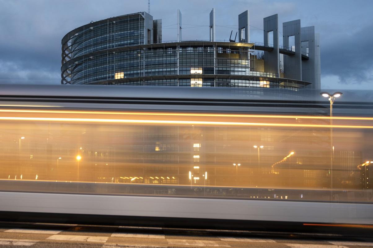 European Parliament, EU states reach agreement on seven-year budget
