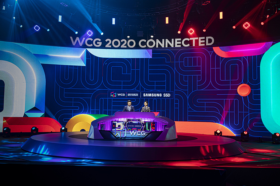"""The """"Olympics of e-sports"""" comes to a close in Shanghai"""