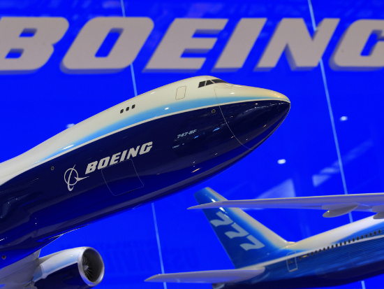 Aircraft demand expected to grow to 8,600 new planes in 20 years: Boeing