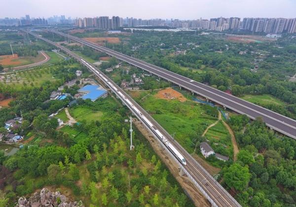 Chengdu-Chongqing economic circle gets underway to accelerate development of western region
