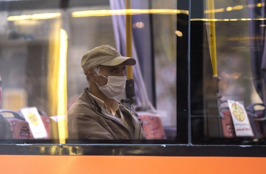 The latest: COVID-19 outbreak worldwide (November 12)