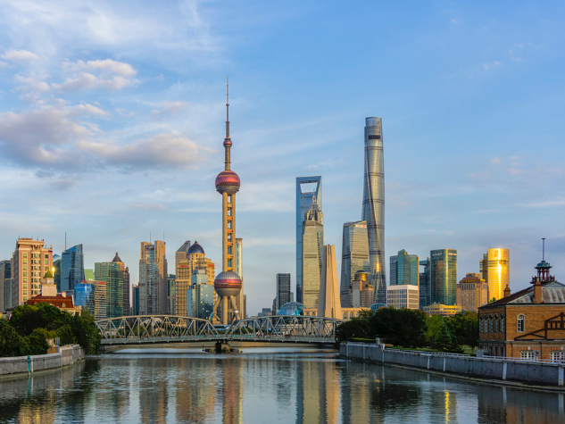 Pudong still the vanguard for reform and opening-up