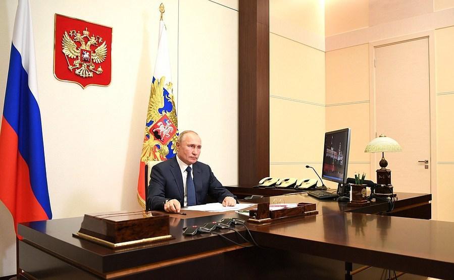 Russia to establish truce monitoring posts in Nagorno-Karabakh