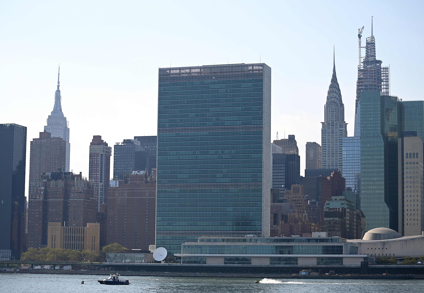 Security Council extends mandate for Expert Panel on Somalia, renews partial lifting of arms embargo