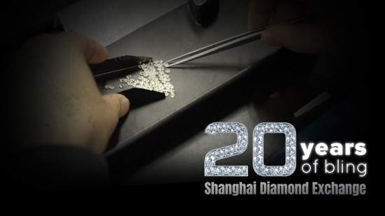 A look at 20 years of China's most dazzling industry