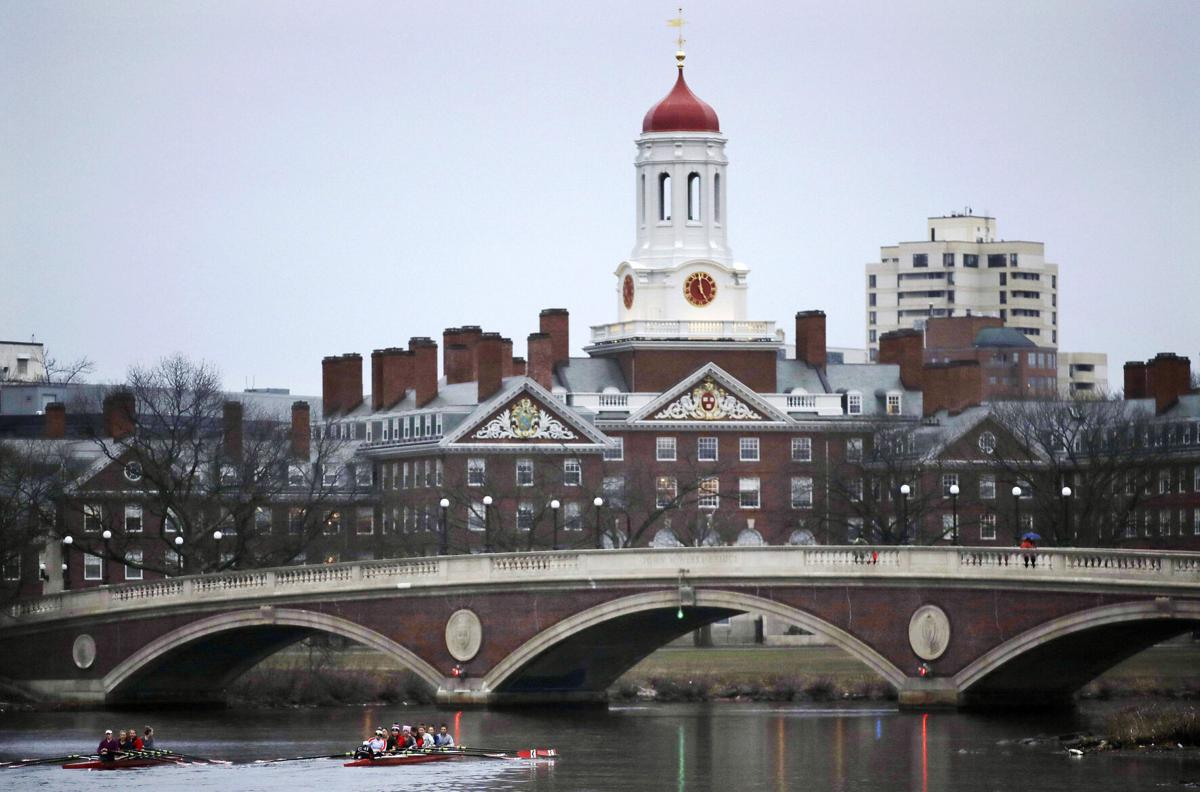 US appeals court clears Harvard of racial bias against Asian American students in admissions