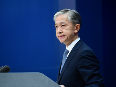 China urges US to drop investment ban linked to Chinese military