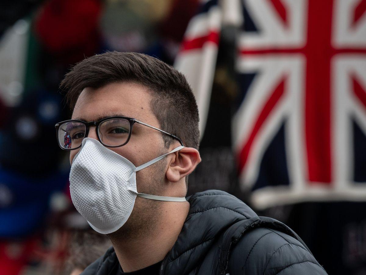 UK daily coronavirus cases hit new high