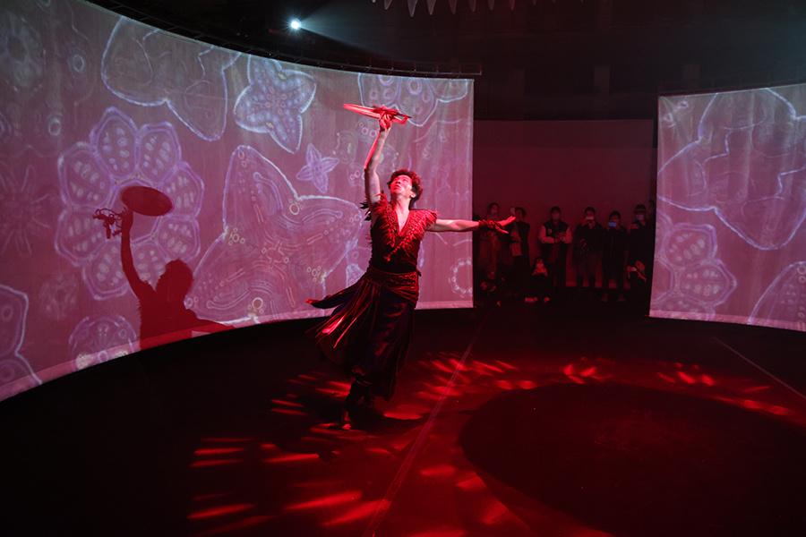 Exhibition puts spotlight on ethnic culture