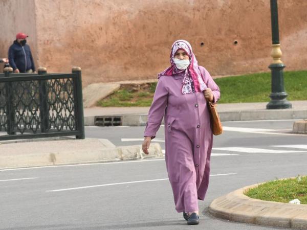 Morocco's COVID-19 cases surpass 280,000