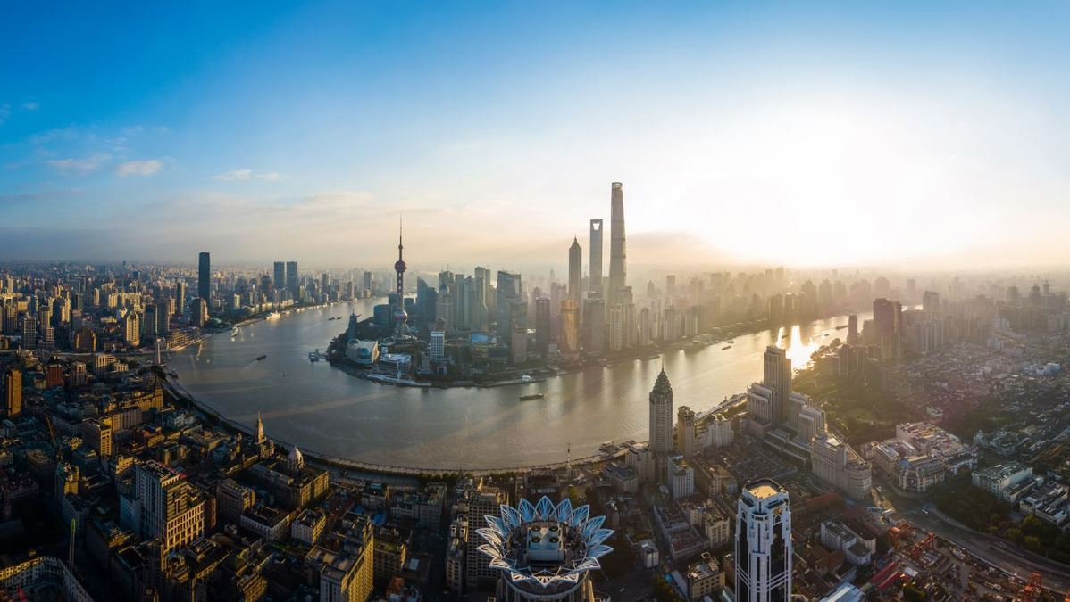 Pudong set for faster growth, keen on following Xi's missions