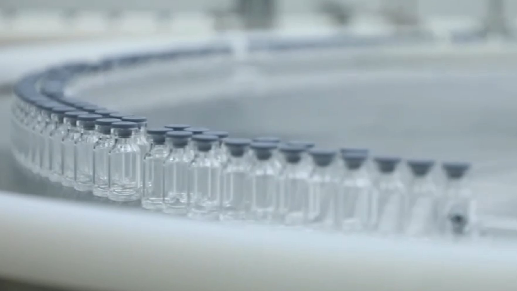 Chinese COVID-19 vaccine to enter late-stage trial in Uzbekistan