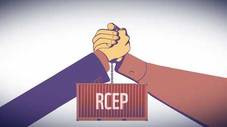 China's vice minister of commerce hails RCEP signing as milestone for Asia-Pacific