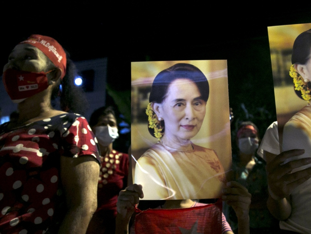 China-Myanmar ties to be warmer after Suu Kyi's ruling party wins 'landslide' victory in election: observers