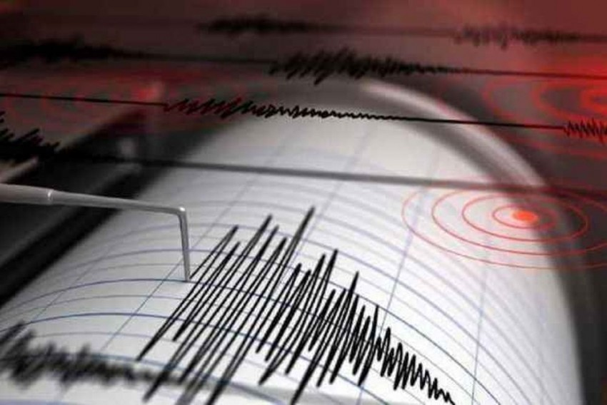 5.1-magnitude quake hits 19 km NW of Almeria, Philippines: USGS