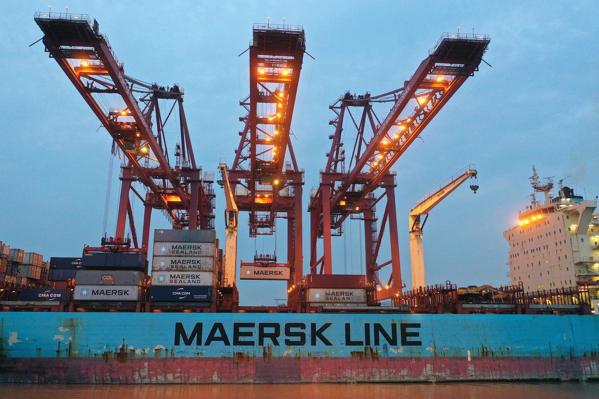 Zhejiang port firm embraces 'dual-circulation' pattern
