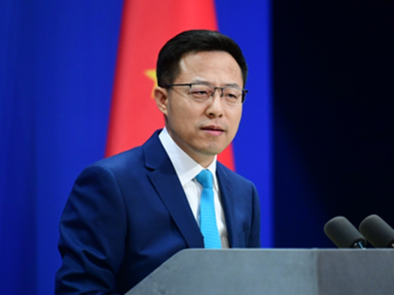 Chinese FM urges Canada's UN envoy to 'do homework' before making Uygur persecution accusations