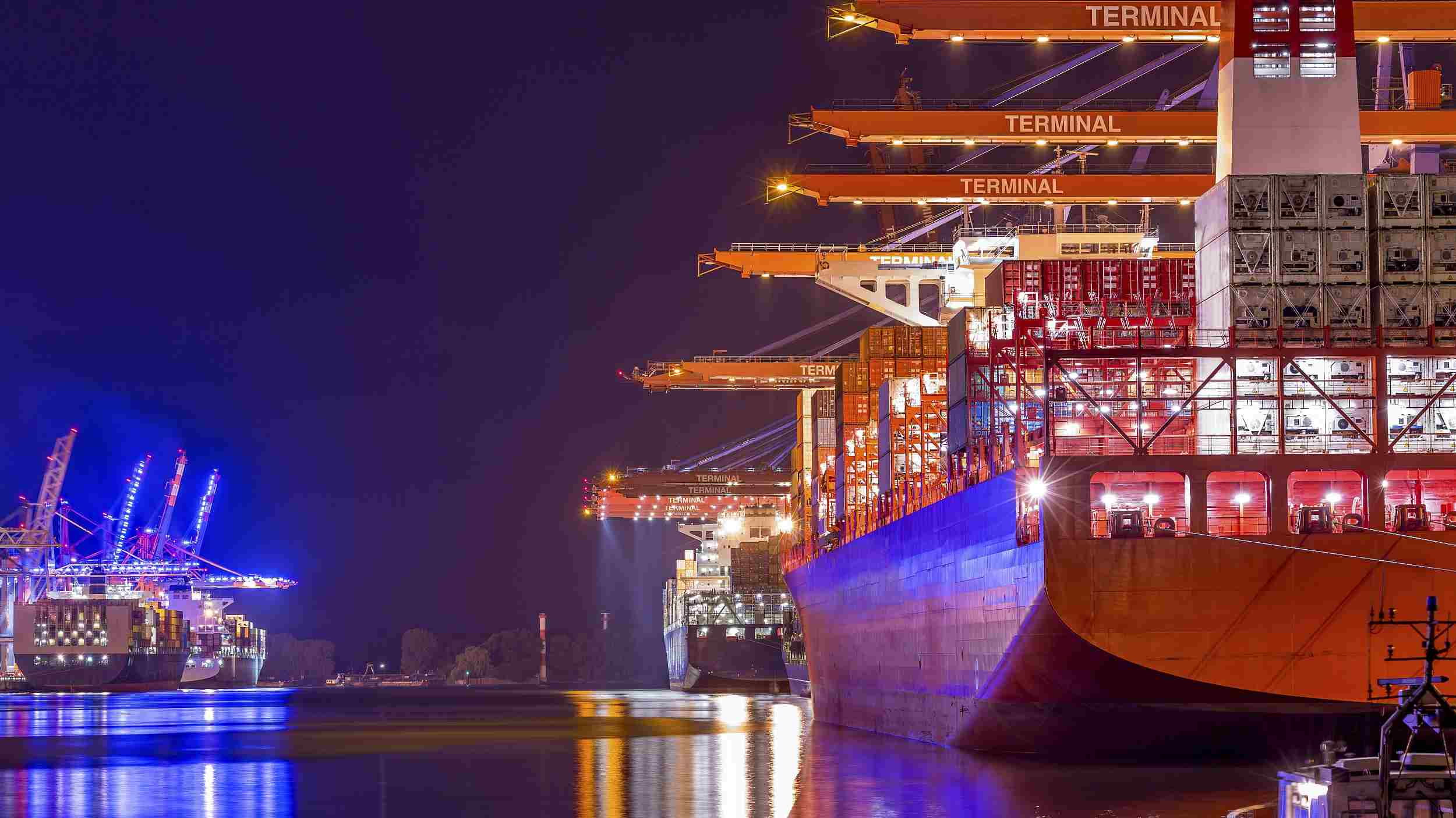 Foreign trade growth in China's Hubei robust