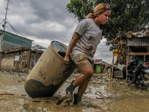 Death toll from Typhoon Vamco rises to 69 in Philippines