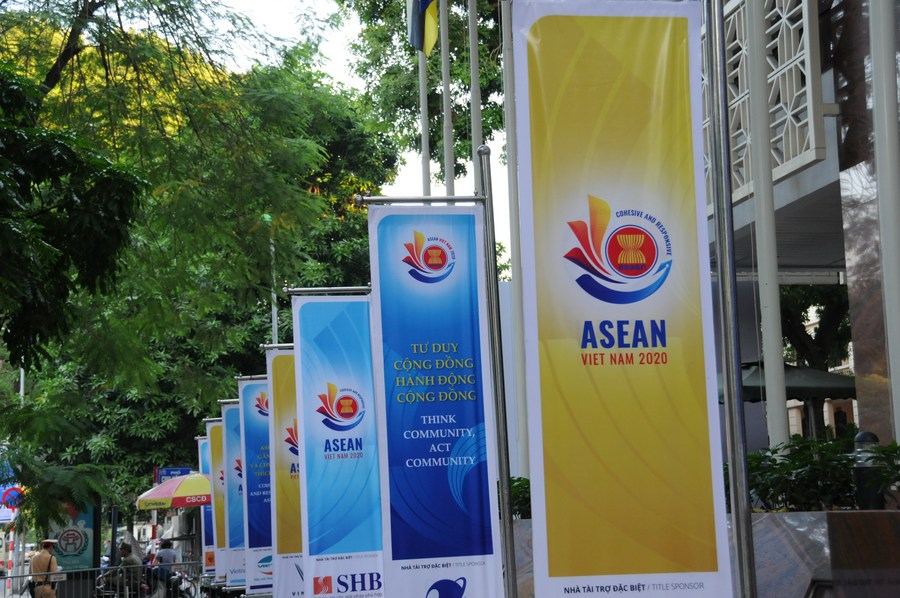 Commentary: RCEP agreement victory for multilateralism, free trade