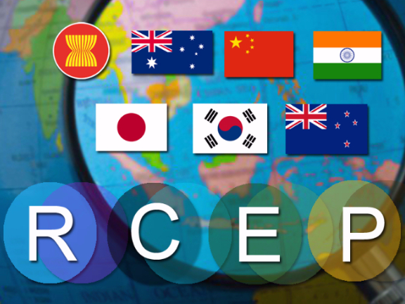 RCEP to strengthen trade ties, boost regional economy -- US media