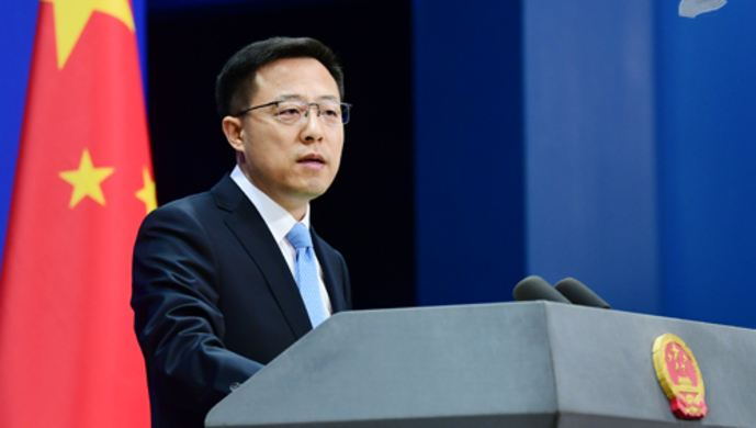 US should abide by one-China principle, not unilateral documents on Taiwan island: FM