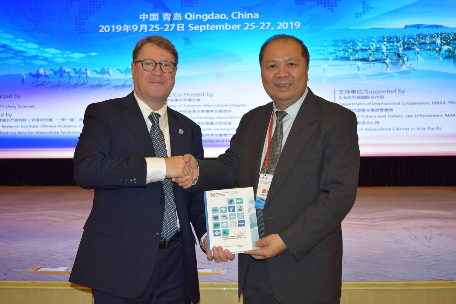 FAO expert: China's achievements in food security, alleviation of poverty extraordinary