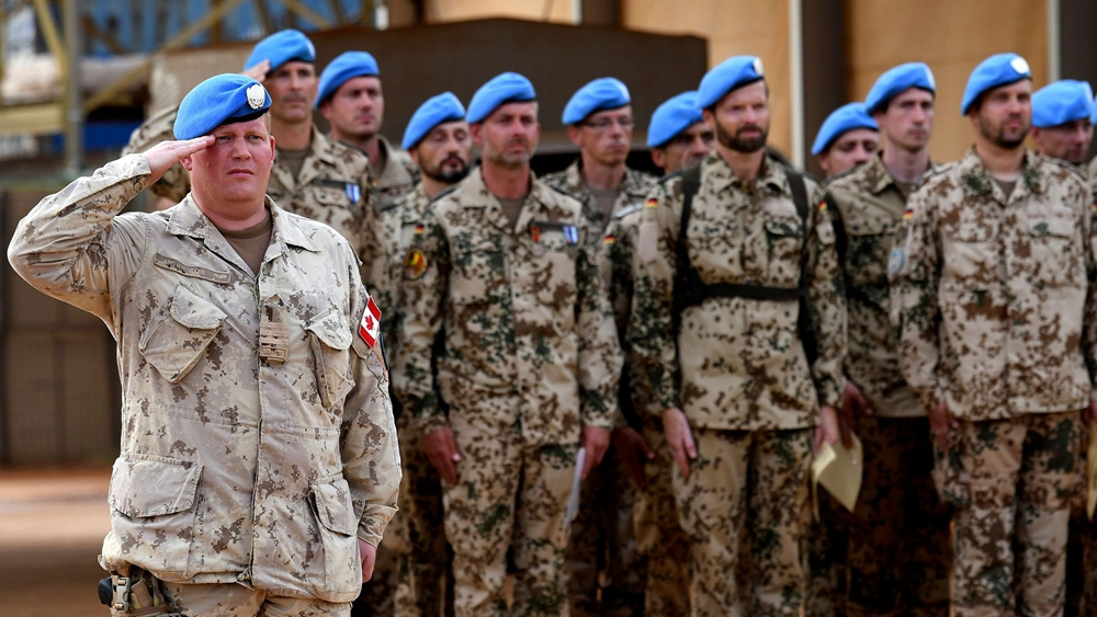 Many challenges remain for Sahel Joint Force, warns UN peacekeeping chief