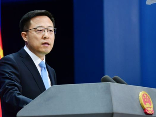 China urges Australia to do more to enhance mutual trust, promote cooperation