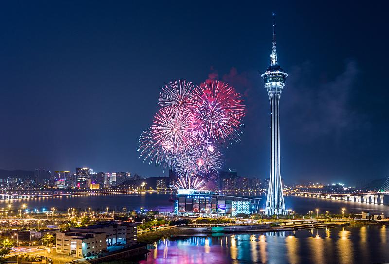 Macao cultural industry records 983 mln USD revenue in 2019