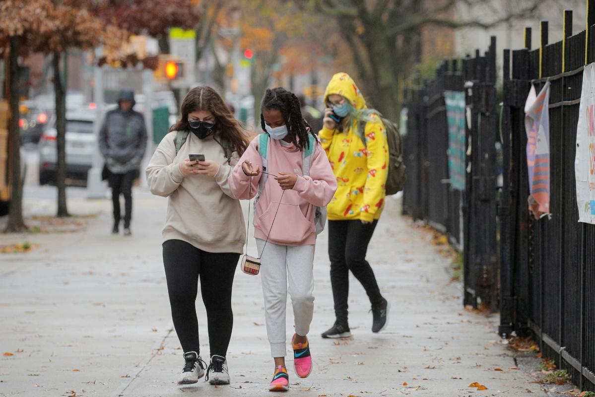 Schools back to remote classes as coronavirus cases surge
