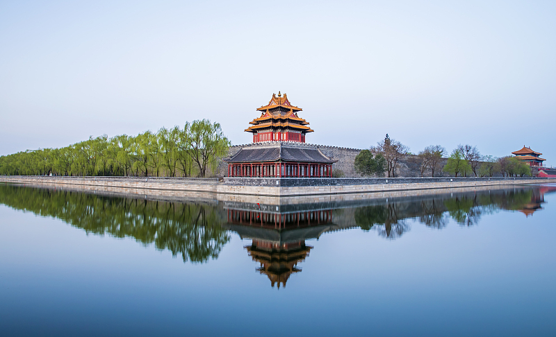 Beijing tops nationwide ranking in several cultural indexes