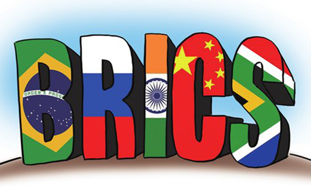 BRICS hopeful to address new crisis and opportunities at summit