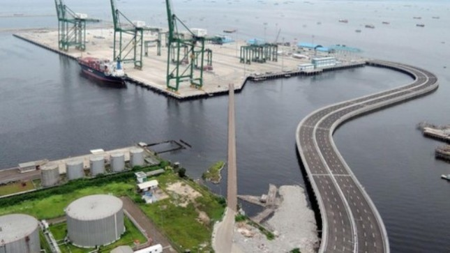 Indonesia's new Patimban port to start operation for car trade in December