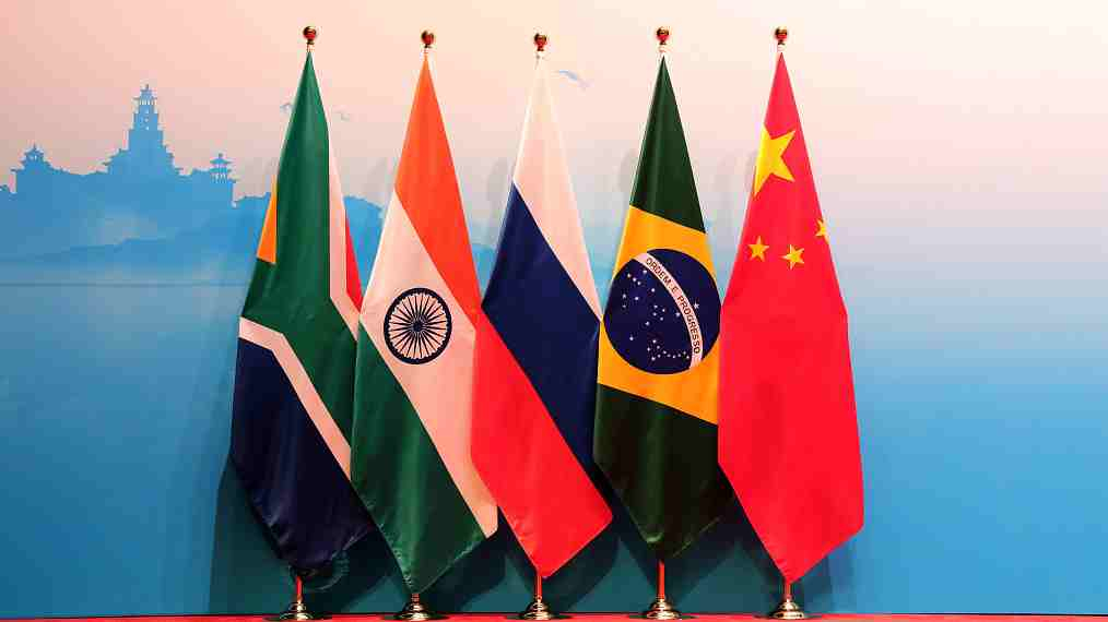 BRICS summit to discuss trade, cooperation: S. African presidency