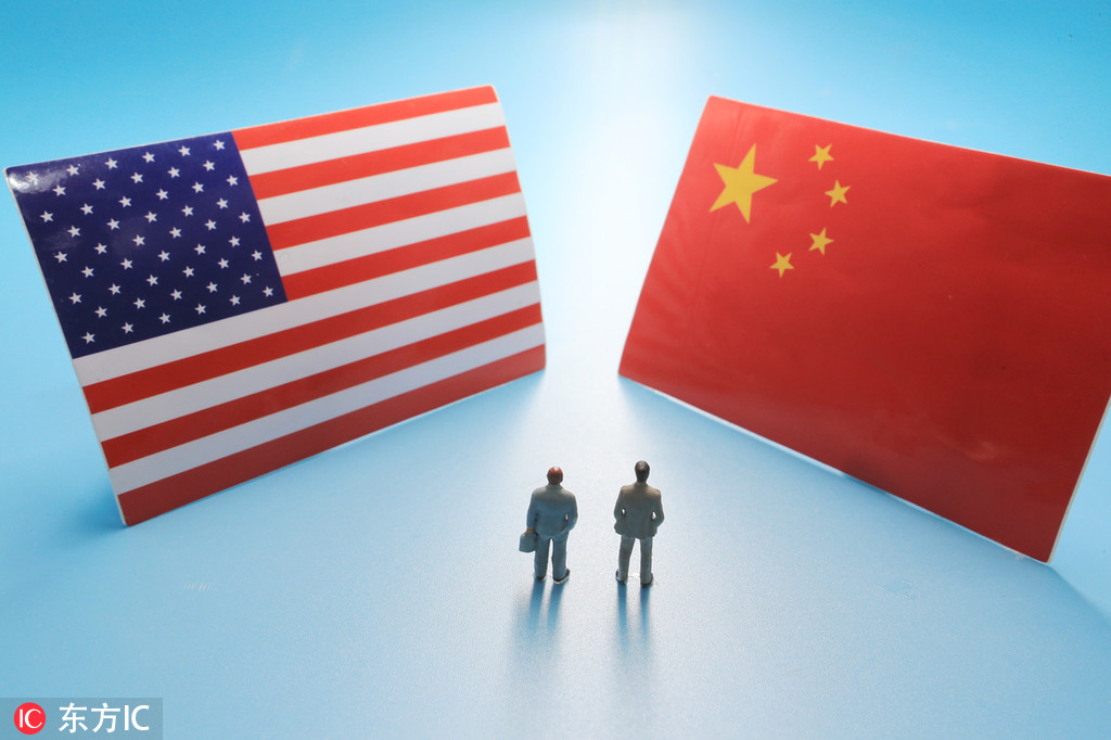 Ministry stresses benefits of stable Sino-US ties
