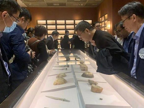 China-US cooperation helps 361 repatriated cultural relics find new home in Nanjing
