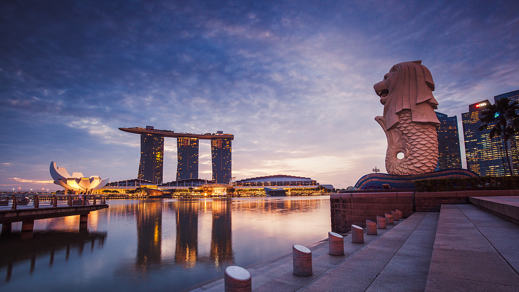 Singapore sees 3.1 pct decline in NODX in October