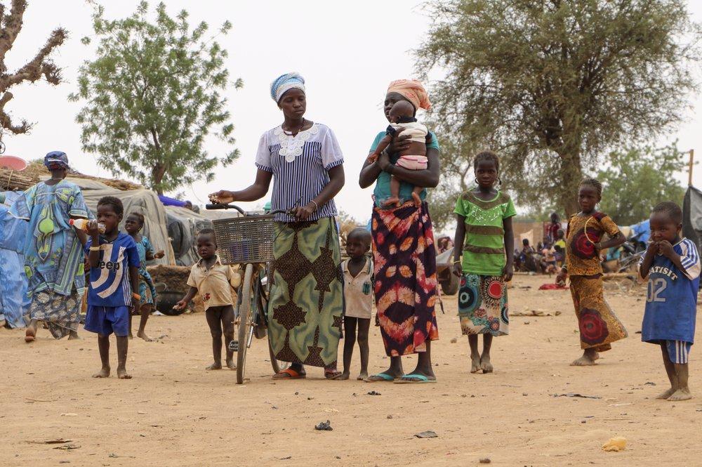 China ready to help bring long-term peace to Sahel region: envoy