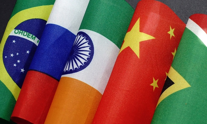 Fighting COVID-19 pandemic, fueling economic recovery high on agenda of BRICS summit: observers