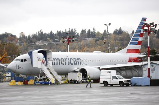 Boeing 737 Max receives FAA approval to reenter commercial service