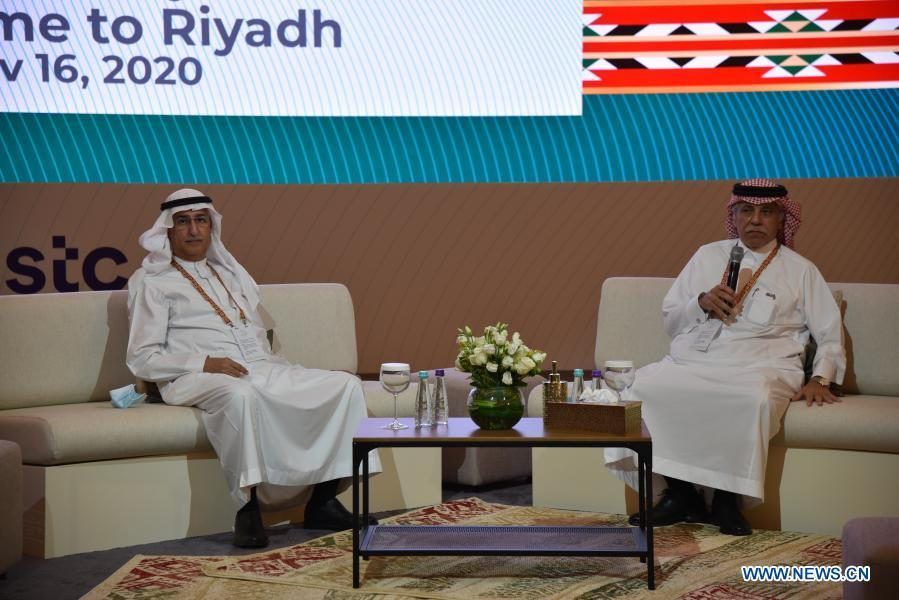 Saudi voices confidence in chairing full G20 agenda amid COVID-19 challenges