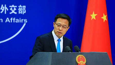 China participates in international vaccine research cooperation and development: FM spokesperson