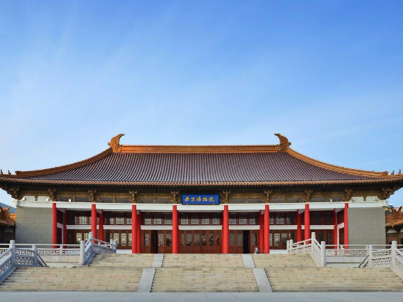 361 US-returned relics housed in Nanjing Museum
