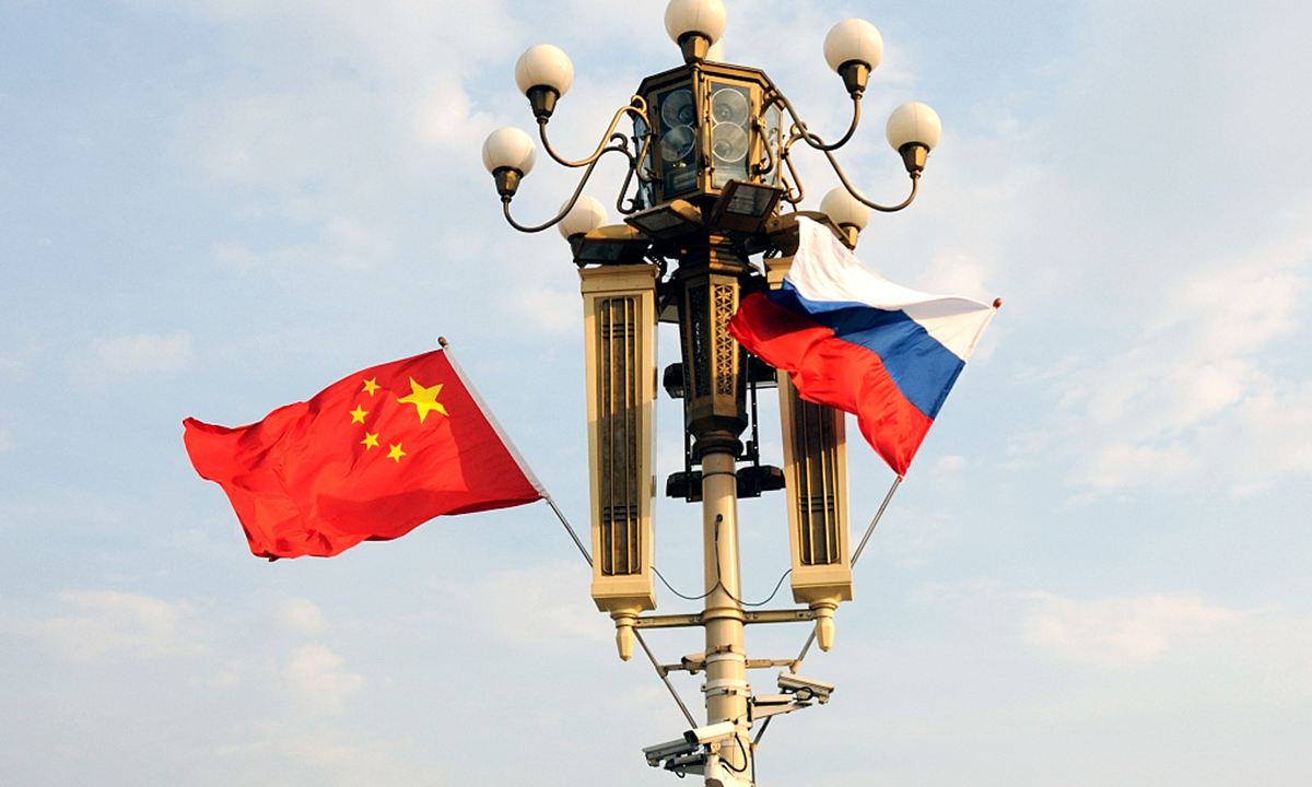 China, Russia agree to enhance investment cooperation