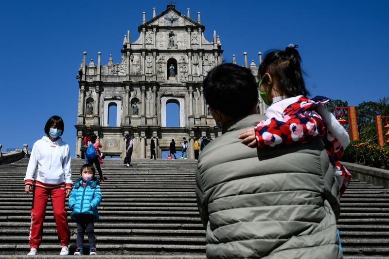 Macao seizes opportunities in reviving pandemic-hit economy
