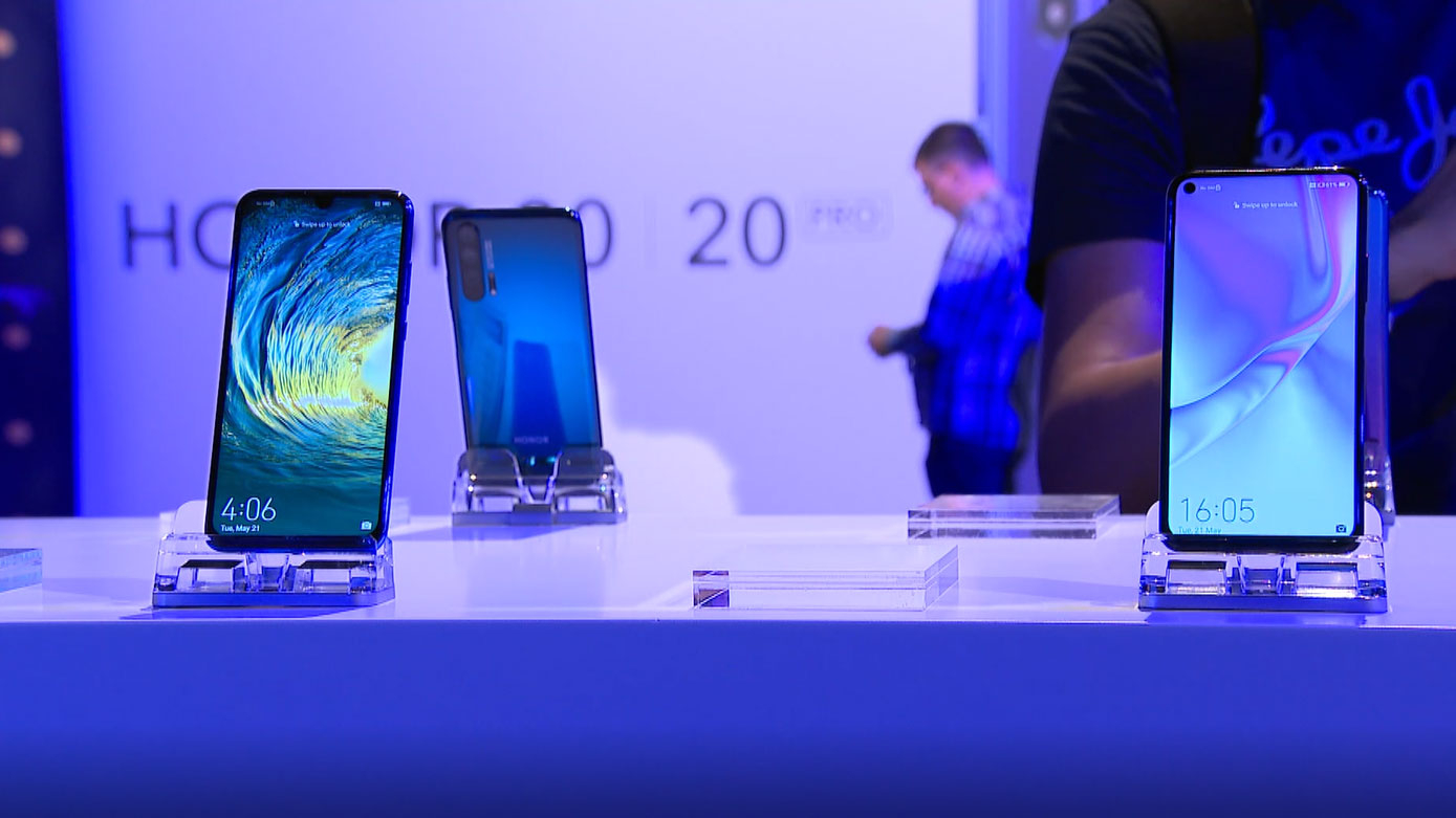 Huawei's sell-off of Honor is a strategic choice