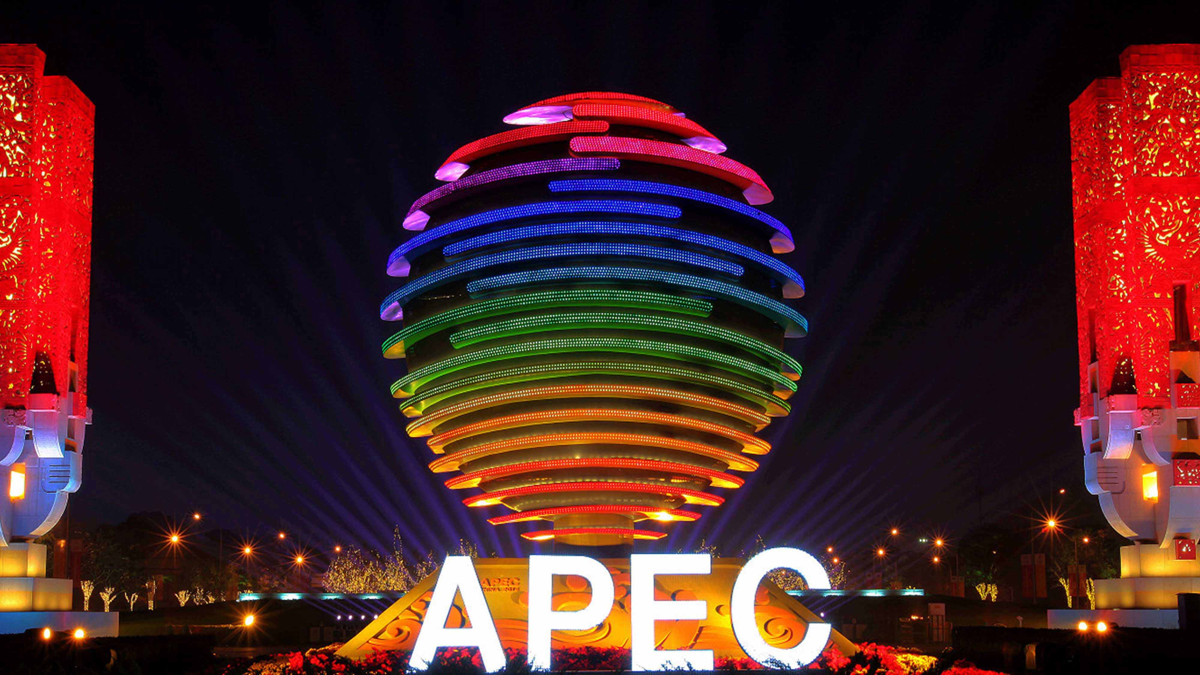 2020 APEC meeting to be a hallmark of Asia-Pacific resilience