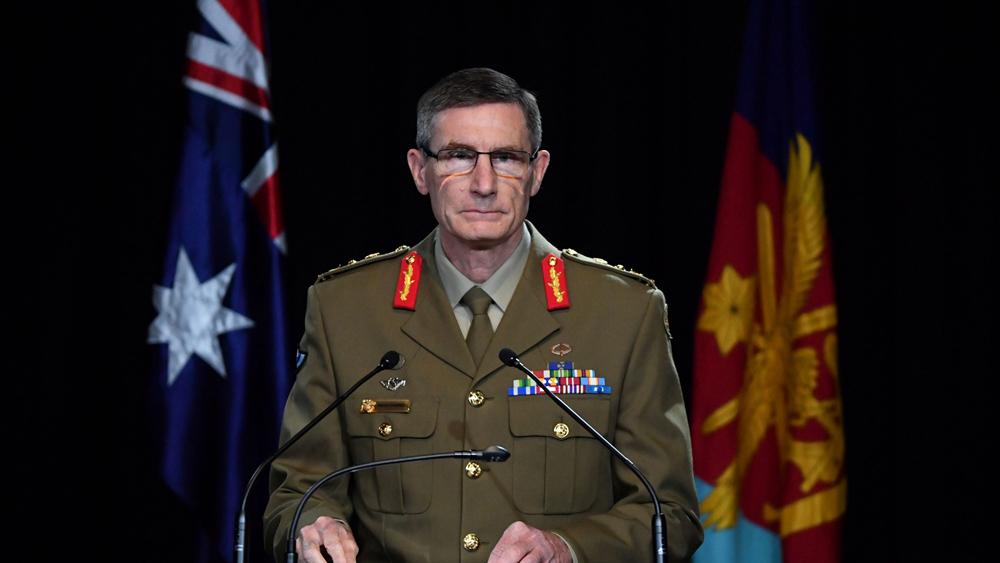 General: Australian troops suspected of 39 unlawful killings in Afghanistan