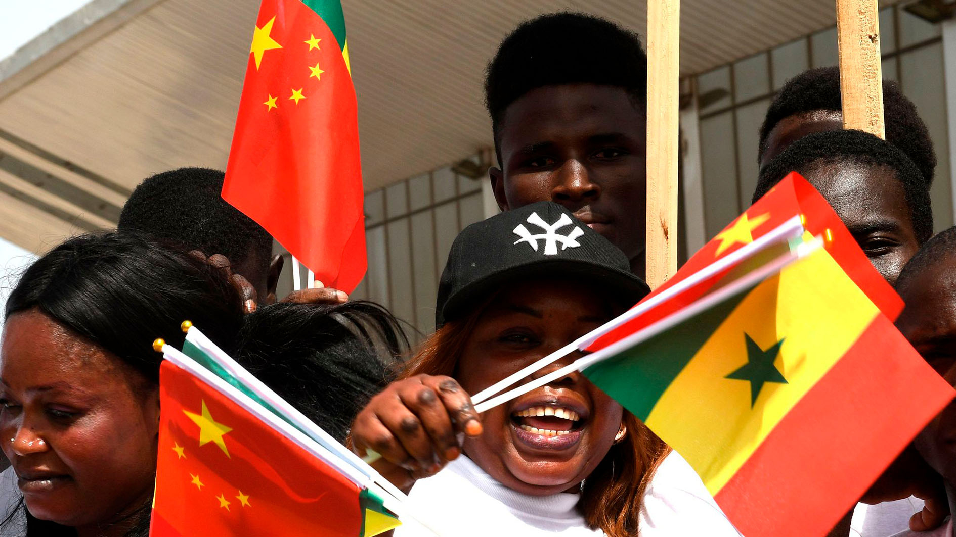 Senegal to further facilitate convergence of views between Africa, China: FM